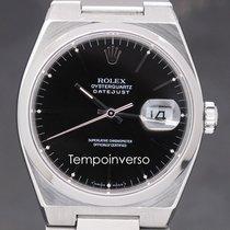 Rolex Datejust Oysterquartz 17000 1986 gebraucht