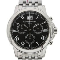 Raymond Weil Tradition 4476-ST-00200 new