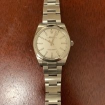 Rolex Oyster Perpetual 39 Stal 39mm