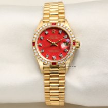 Rolex Lady-Datejust 69068 1984 pre-owned