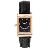 Jaeger-LeCoultre Reverso Duetto Classique Or rose 24mm Arabes