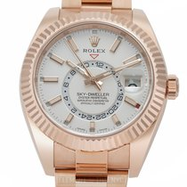 Rolex Sky-Dweller 326935 new