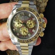 Rolex Daytona Altın/Çelik 40mm Altın Sayılar yok Türkiye, ADANA