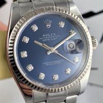 Rolex Datejust 116234 2008 gebraucht