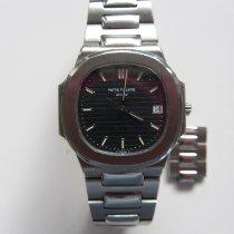 Patek Philippe 3900/001 Steel 1989 Nautilus 32-35mm pre-owned
