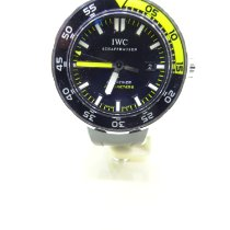 IWC Aquatimer Automatic 2000 IW356801 2010 pre-owned