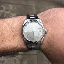 Rolex Oyster Perpetual Date 1500 1970 occasion