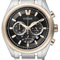 Citizen CA4014-57E new