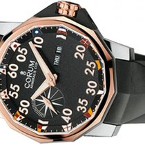 Corum Admiral's Cup Competition 48 947.931.05 używany