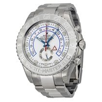 Rolex 116689 White gold Yacht-Master II 44mm new United States of America, New York, New York