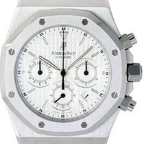 Audemars Piguet Men's 26300ST.OO.1110ST.05 Royal Oak Chronogra...