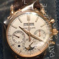 Patek Philippe Perpetual Calendar Chronograph 5204R-001 2019 new