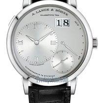 A. Lange & Söhne Platinum 2020 Grand Lange 1 40.9mm new United States of America, New York, Airmont