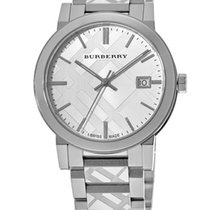 Burberry Quartz BU9037 new United States of America, New York, Brooklyn