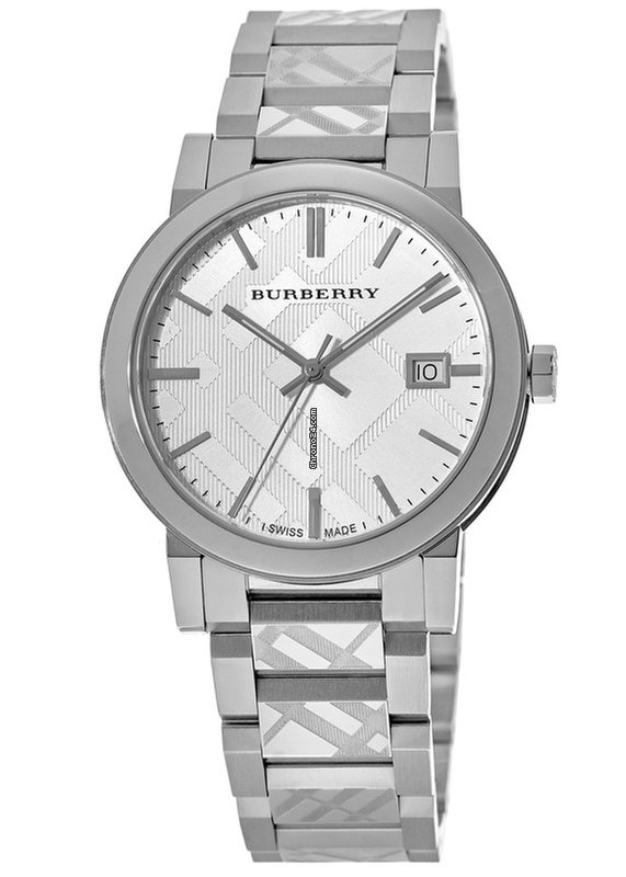 4ae2d8a84df606 Burberry watches - all prices for Burberry watches on Chrono24