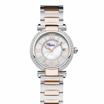 Chopard 29mm Automatic 18k rose gold
