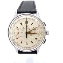 Breitling Vintage Chronograph Ref. 734 Caliber Venus 178 ...