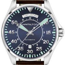 Hamilton Khaki Pilot Day Date H64615545 2020 new