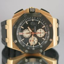 Audemars Piguet Royal Oak Offshore Chronograph [Box & Papers]