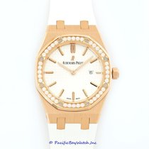 Audemars Piguet Royal Oak Lady Quartz 67651OR.ZZ.D010CA.01...