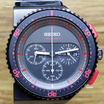 Seiko Steel Quartz IZ-24SEI.10.2017 new