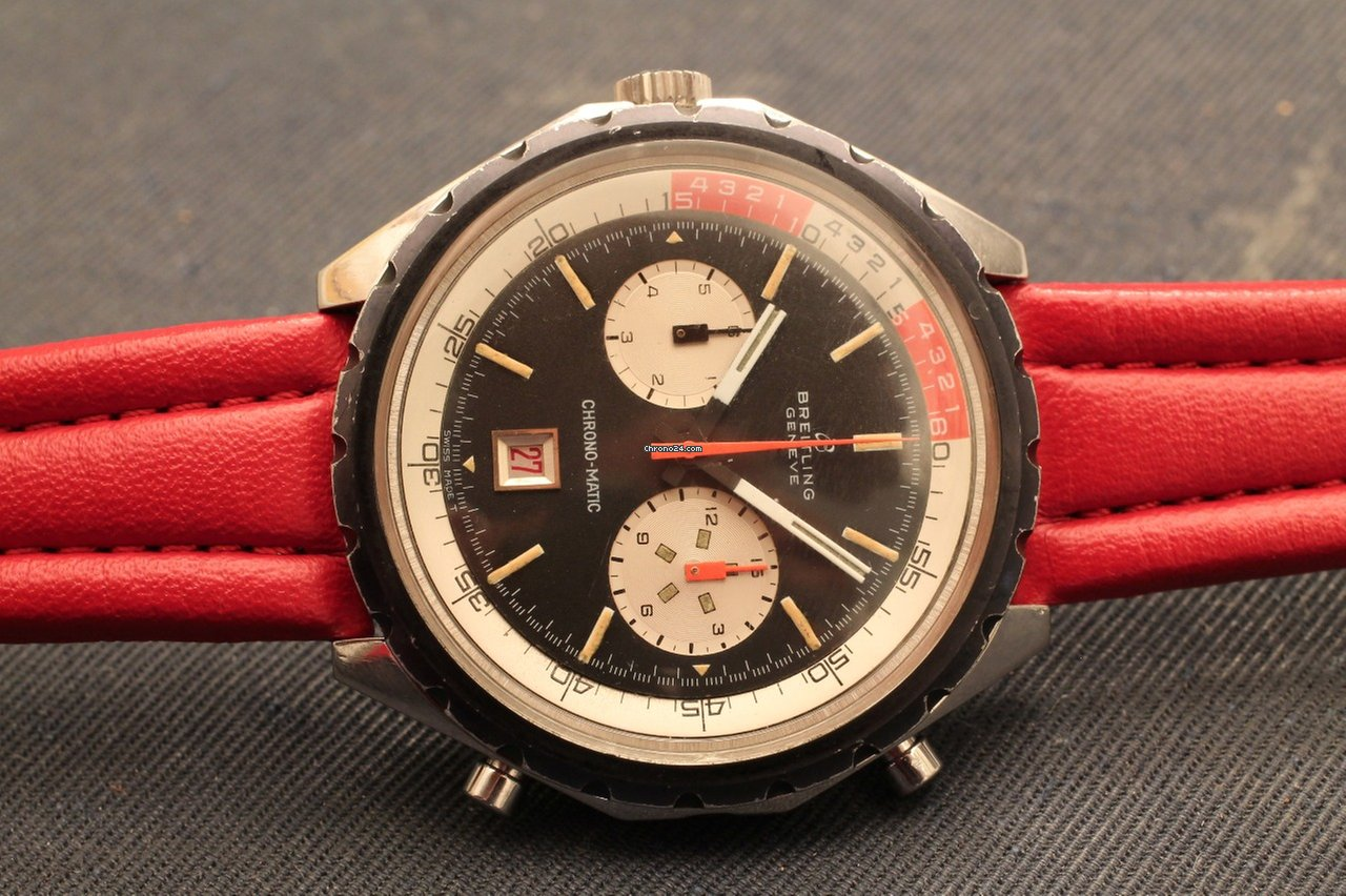 fd7932e5569 Orologi Breitling - Tutti i prezzi di orologi Breitling su Chrono24