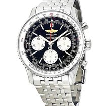 Breitling AB012012-BB01 Navitimer 01Chronograph Automatic in...