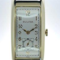 Bulova Mans Wristwatch Majesty