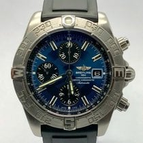 Breitling Galactic Chronograph
