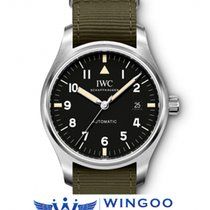 "IWC Pilot Mark XVIII Limited Edition ""Tribute to Mark..."