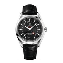 Omega Seamaster Aqua Terra Co-Axial GMT 43mm 231.13.43.22.01.0...