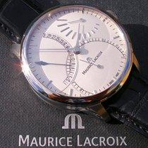 Maurice Lacroix - Masterpiece - Calendrier Rétrograde