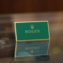 Rolex Green Display