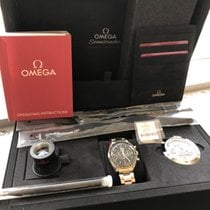 Omega Speedmaster Professional Moonwatch