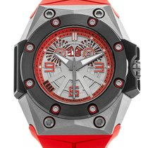 Linde Werdelin Watch Oktopus OKT II.DDR.1