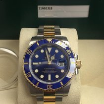 Rolex Submariner Date 11-2015 Box&Paper Like New