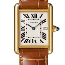 Cartier Tank Louis Cartier W1529756 2018 new