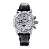 Patek Philippe Grand Complication Perpetual Calendar Split-Sec...