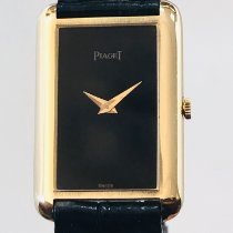 Piaget Yellow gold 23mm Manual winding 9228 pre-owned United States of America, California, Cerritos