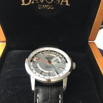 Davosa Steel 42mm Automatic 161.449.14 new UAE, Dubai