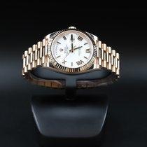 Rolex Day-Date 40 228235-0032 new