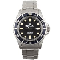 Rolex 5513 Steel 1970 Submariner (No Date) 40mm pre-owned United Kingdom, Manchester