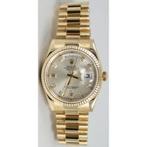 Rolex Day-Date 36 118238 pre-owned