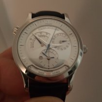 Jaeger-LeCoultre Master Geographic 1428421 2012 folosit