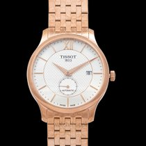 Tissot Tradition T063.428.33.038.00 nov