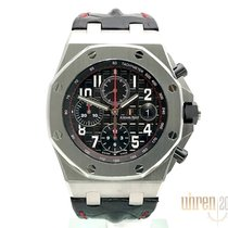 Audemars Piguet Royal Oak Offshore Chronograph 26470ST.OO.A101CR.01 2014 gebraucht