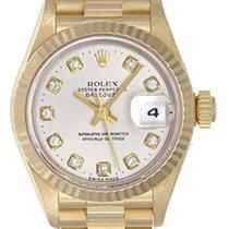Rolex Lady-Datejust 79178 occasion