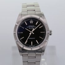 Rolex Air King Precision 14010M 2004 pre-owned