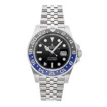Rolex GMT-Master II 126710BLNR rabljen