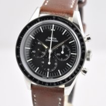 Omega Speedmaster Professional Moonwatch Steel 40mm Black No numerals United States of America, Ohio, Mason